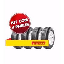 Kit Pneu Pirelli 205/60r15 P3000 90t 4un - Sh Pneus