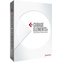 Cubase 8 Elements | Instrumentos Virtuales | Win Mac
