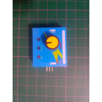 Probador De Servos Master Ccpm Check Servo Esc Arduino