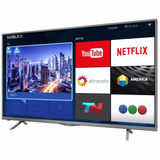 Smart Tv Noblex 32 Ea32x5000 Aloise Virtual