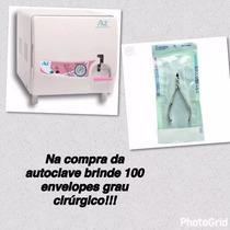 Autoclave Manicure Estética Salão Beleza Podologia 05l Alt