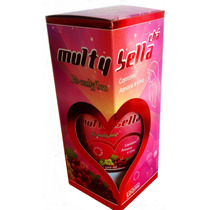 Multy Bella Original 500ml - Lacrado