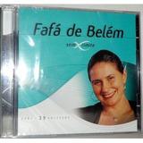 Cd Fafá De Belém - Sem Limite - 29 Sucessos ( Cd Duplo )