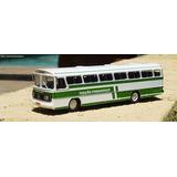Bus Mercedez Benz O-355 Años 70 Metal Escala 1:72