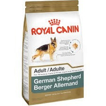 German Shepherd Royal Canin 13.63 Kg