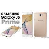 Samsung Galaxy J5 Prime!!!!!!! Lector De Huella!!!