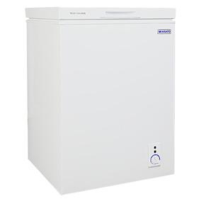 Congelador Y Refrigerador Doble Acción Nch-128daml Nisato
