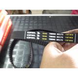 Correa Del Tiempo Renault 21, R18, Fuego 2.2 118 Dientes