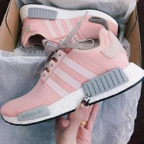 Zapatillas adidas Nmd R1 Mujer Tallas 36 Al 38