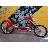 Bike Bicicleta Chopper Giant Stiletto Importada Dos Eua