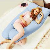 Travesseiro Almofada De Corpo Gigante (gravida/gestante)