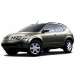 Manual De Taller Reparación Diagrama Nissan Murano 2002-2007