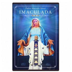 Padre Marcelo Rossi - Imaculada (dvd) Ao Vivo