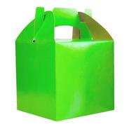 Cajita Feliz Cfz1 De Colores  X250u Packaging Souvenir