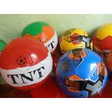 Balones Con Red # 5 Economicos Para Edades De 4 A 10 Años