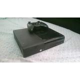 Xbox 360 E + Un Control +disco 500 72 Juegos +rgh