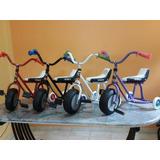 Triciclos A Pedal