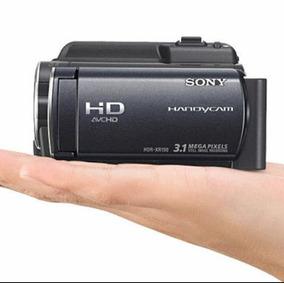 Filmadora Full Hd 1080p Sony Hdr-xr150 120 Gb