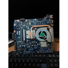 Laptop Sony Vaio E Series Modelo Sve14118fxw Para Repuestos