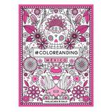 Coloreanding Mexico - Malacara & Gale - V&r