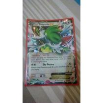 Pokémon - Shaymin Ex 77/108