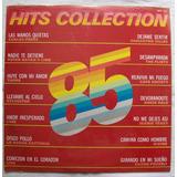 Hits Collection 85. Disco L.p. Sellado Musart 1985