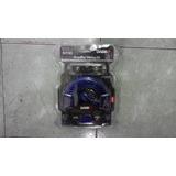 Dabb Kit De Cables #8 Para Intalacion De Amplificador