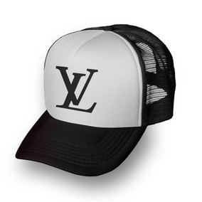 Gorra Trucker Louis Vuitton