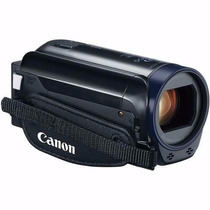 Filmadora Canon Vixia Hf R700 Tela 3.0 Full Hd Zoom 57x