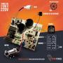 Placa P/esteira Ergométrica Caloi Cle 10 Classic 1.6 Hp-95v.