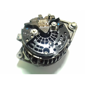 Alternador Gm Vectra Astra Zafira 2.0 120a Bosch (94721926)