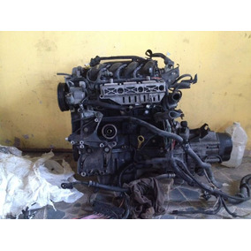 Motor 7/8 Renault Megane Clio Symbol Scenic Kangoo K4m Y K4j