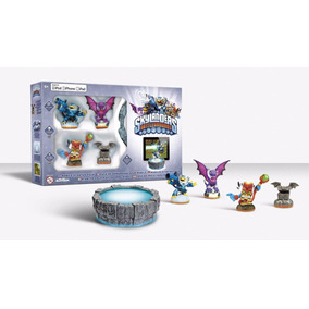Skylanders Battlegrounds Para Ipod, Iphone,ipad, Ps4, Xbox