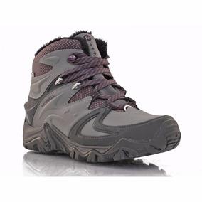 Zapatillas Merrell Mujer 40 (columbia, Nike, The North Face)