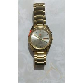 Reloj Orient Cristal 21 Jewels