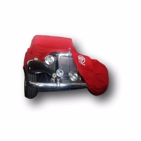Capa Mp Lafer Automotiva Para Carro Tecido De Lycra Nova