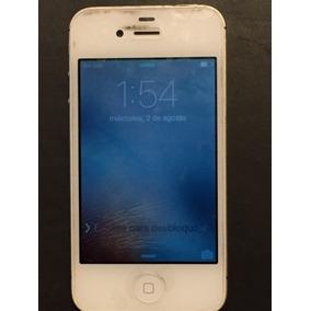Iphone 4s Como Nuevo! Incluyo La Factura De La Compra!
