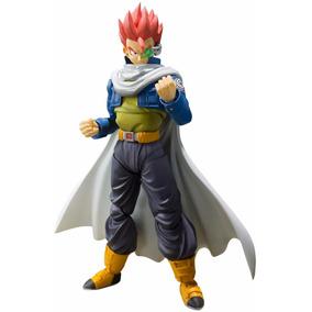 Time Patroller - Dragon Ball Xenoverse - S.h.figuarts Bandai