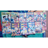 Estampas Y Album Dragon Ball 1 2 3 Z1 Z2 Z3 Z4 Z5 Z6 Gt Gt2