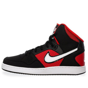 Tenis Nike Son Of Force Mid - 616281018 - Negro - Hombre