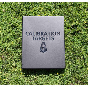 Targets Calibracion Cámara Nir Nvdi Mapir