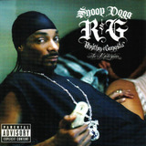 Snoop Dogg Cd Rhythm & Gangsta Sellado Original Importado