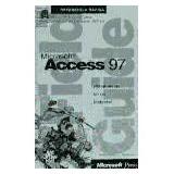 Microsoft Access 97. Referencia Rápida(libro Access 97)