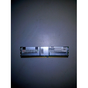 Memoria Servidor 2gb Pc2-5300f Dell Workstation T5400 T7400