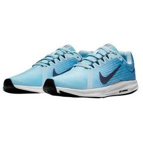 Tenis Mujer Nike 908994-400 24 Y 25 Tallas Unicas Envio