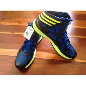 Zapatos Botas adidas Basket Talla 14 Us Original