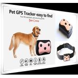 Collar Gps Localizador De Gato-perro-cerdo Etc. V.urquiza