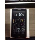 Celular Smartphone Lg K5 X220dsh 8gb - Somos Loja