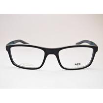 Armação Para Óculos De Grau Masculina Hb Polytech M 93121