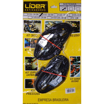 Esticador Moto - Presilha Kit Moto (1,80x25mm) Universal